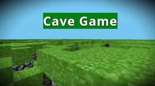 Cave Game