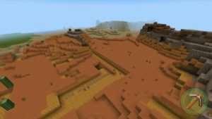 Сид на баганую шахту с деревней!